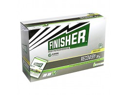 Finisher Recovery 28g x 12 sobres