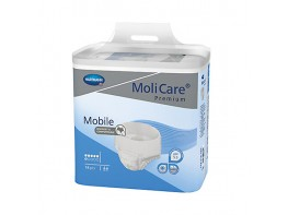 MOLICARE MOBILE MEDIUM 14 UND.
